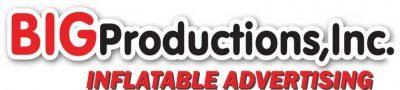 Big Productions Inc.